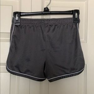 Justice girls shorts size 10